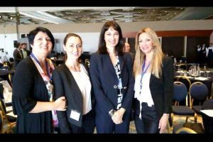 RR Luxury Travel Agency, a member of the Roula Rouva Group of Companies , was represented at the Greek-Russian Forum, which was held with great success at the Grand Resort Lagonissi, by the owner Mrs. Roula Rouva with her daughter Maria-Michelle Rouva and the Director of Luxury Travel Mrs. Economopoulou Abbie.
