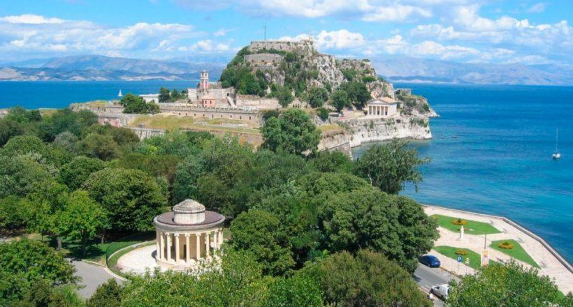 Les Top Lieux en Corfu