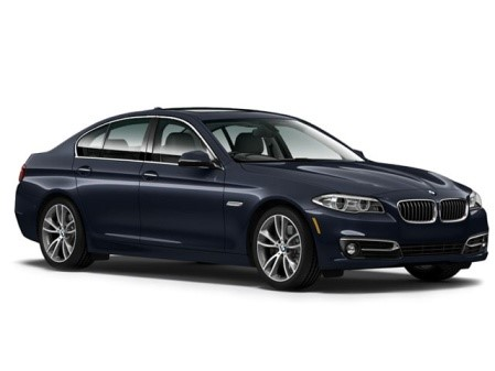 BMW 5 AUT 5 Doors or similar