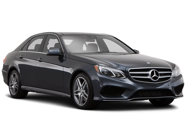 MERCEDES E250-Class or similar
