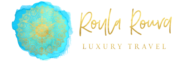 Roula Rouva Luxury Travel
